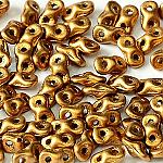 Metallic Brass apx 8g