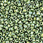 Semi-Glaze Rnbw -YUCCA -  apx 14g