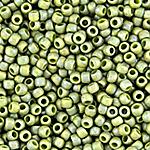Semi-Glaze Rnbw -TUMBLEWEED -  apx 14g