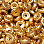Aztec Gold -6mm - 10g