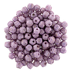 Opq Lilac Luster apx 50pcs