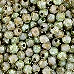 Opq Green Luster- 50pcs
