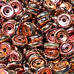 Capri Rose Full-6mm - 10g