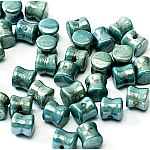 Czech Pellet 4x6mm CW Blue Luster