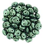 6mm, Green Suede, LEN06-79051