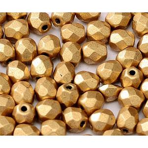 Aztec Gold- 50 pcs
