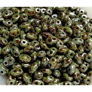 CW Copper Luster SD apx 11.5g