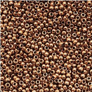 H Met Bronze apx 10g