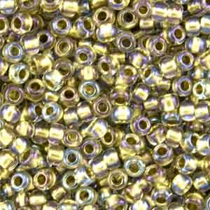 IC Gold Crystal  apx 10g