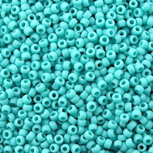 Opq Fr Turquoise apx 14g