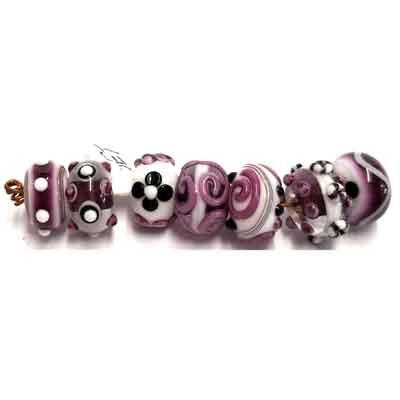 132857- 7 pieces