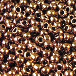 Metallic Copper Bronze apx 14g