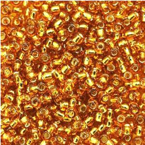 S/L Dk Gold