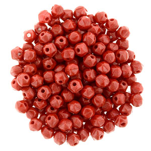 Opq Red apx 50pcs