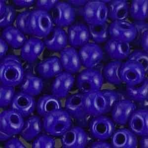 Opq DK Blue - 100 grams