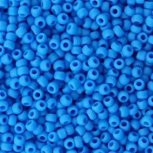 Matt Opq Wedgewood Blue apx 10g
