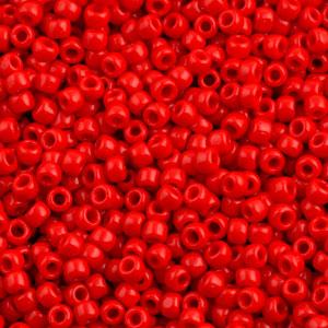Opq Orange Red apx 10g
