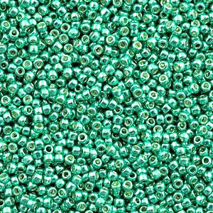 Prot Fin Galv Green apx 10g