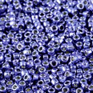 Higher Metallic Purple  apx 14g