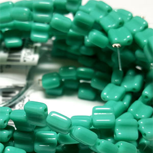 Green Turquoise apx 30 beads