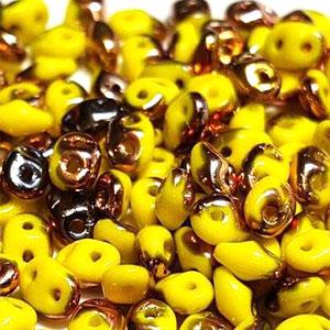 Lemon Capri Gold-43 grams