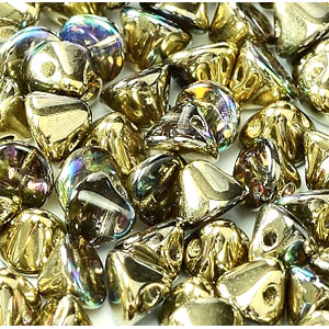 Golden Rainbow- apx 50 pcs