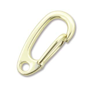 ONE-Bright Gold Plate 22.4mm Lob Claw