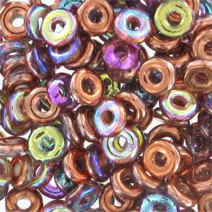 Copper Rainbow apx 8g