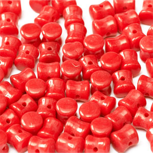 Czech Pellet 4x6mm RED