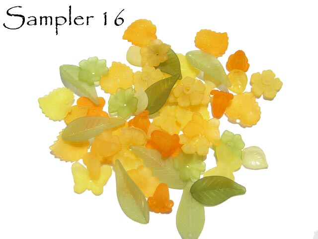 Sampler 16