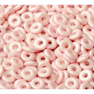 O-Bead Pastel Rose