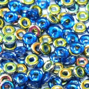 Sapphire Vitrail 8g