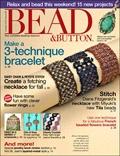 Bead & ButtonBeadwork #99 2011