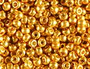 DC Galv Ylw Gold