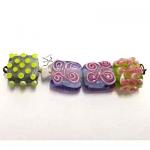 132957- 4 pieces
