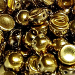 Cry Amber Full 6mm - 20 pieces