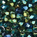 Green Iris 50pcs