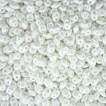 Pastel White, apx 10g