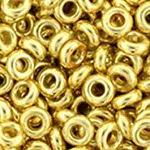 Perm Fin Gold  apx 8.6g