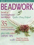 Beadwork April/May 2007