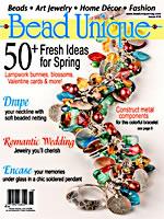Bead Unique Spring 2008