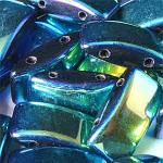 Jet FULL AB  15 beads