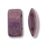 Ala Lila Vega Luster 15 beads