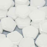 White Shimmer -10pcs