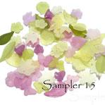Sampler 15