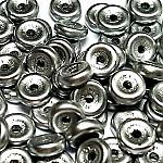 Alum Silver -6mm - 10g