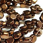 Jet Bronze - 30 beads