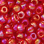 Trans Ruby Hyacinth apx 14g