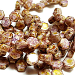 CW Gold Luster- 30 beads