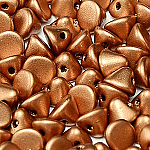 Vintage Copper - apx 50 pcs
